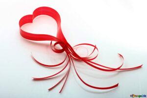 Coração enamorado