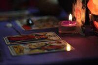 oráculo com cartas