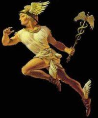 hermes, deus da pilantragem